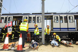 Metro de Madrid to advise Santiago de Chile on handling emergencies